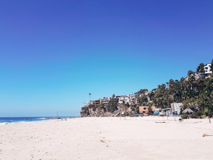 1000 steps Beach