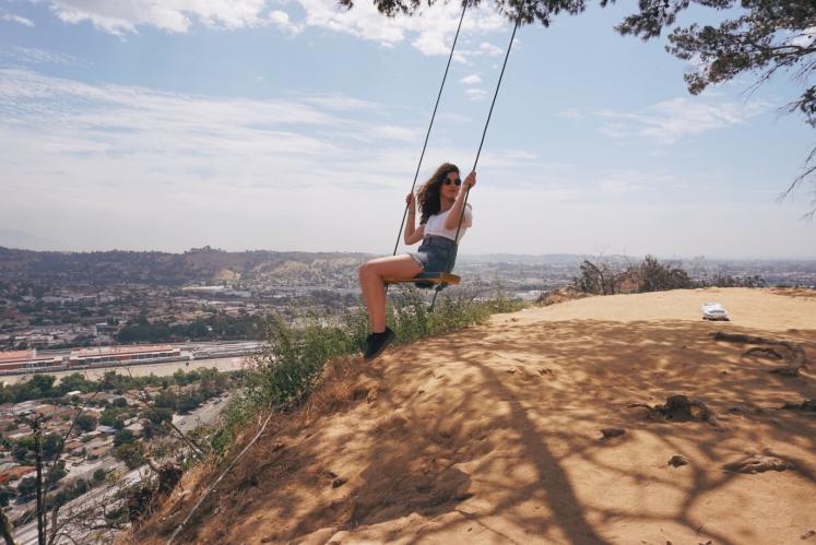Secret Swing